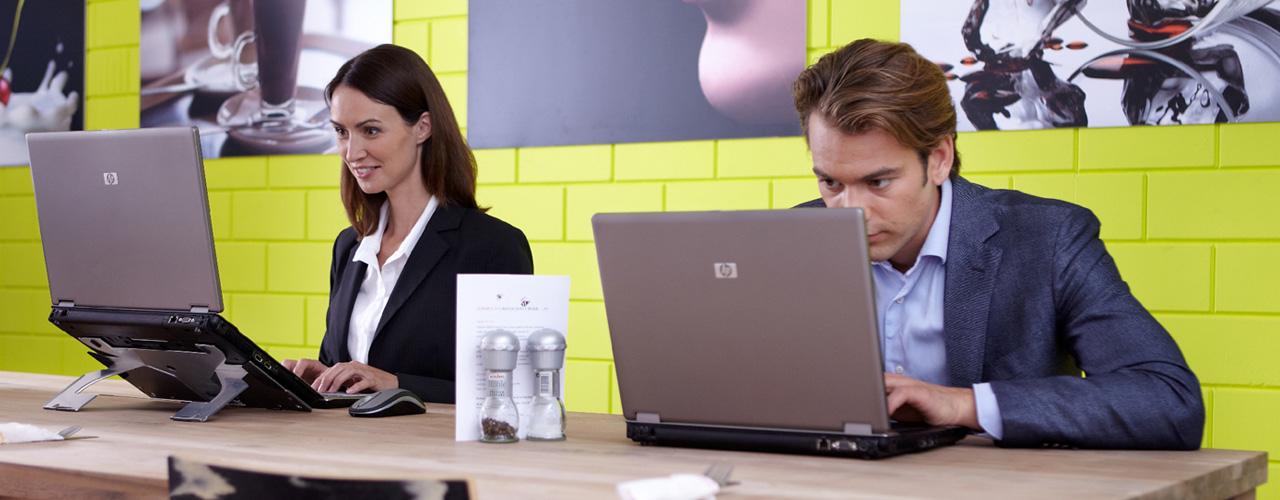 10 tips voor een goede ergonomische werkplek - Kabri Ergonomie