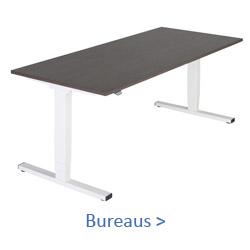 Verstelbare ergonomische bureaus - Kabri