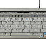 Ergonomisch toetsenbord S-Board 840