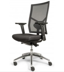 Ergonomische bureaustoel Netwave Edition