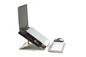 Ergo Q-220 laptophouder