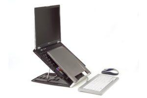 Ergonomische laptopstandaards Werkplek Ergonomie