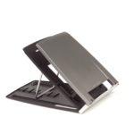 Ergonomische Laptophouder - Werkplek Ergonomie Kabri