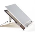 Ergonomische laptopstandaard Ergo-Q260 - Werkplek Ergonomie Kabri