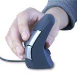 Ergonomische muis DXT Precision - Werkplek Ergonomie Kabri