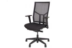 Ergonomische bureaustoelen - Kabri Unico Netwave