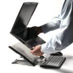 Ergonomische laptopstandaard FlexTop 270