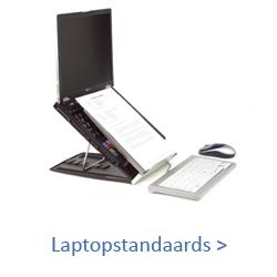 Ergonomische laptopstandaards - Kabri Ergonomie