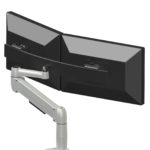 Monitorarm Space-arm Beam Dual