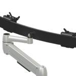 Monitorarm Space-arm Beam Dual