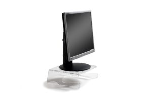 Monitorstandaard Q-Riser 100 - Kabri Ergonomie