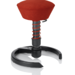 Ergonomische Swopper stoel kruk - Kabri Ergonomie