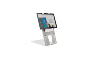 Tablethouder Ergo-Q Hybrid laptopstandaard