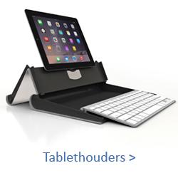 Ergonomische tablethouders - Tableststandaards Kabri