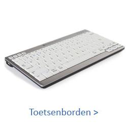 Ergonomische toetsenborden - Kabri Ergonomie