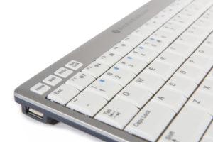 Ultraboard 940 Compact Toetsenbord - Kabri Ergonomie